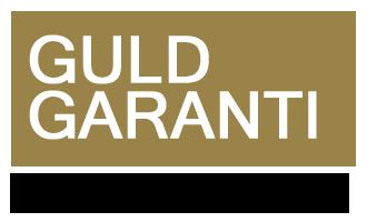 Oris guld garanti - 4 års garanti på urværket