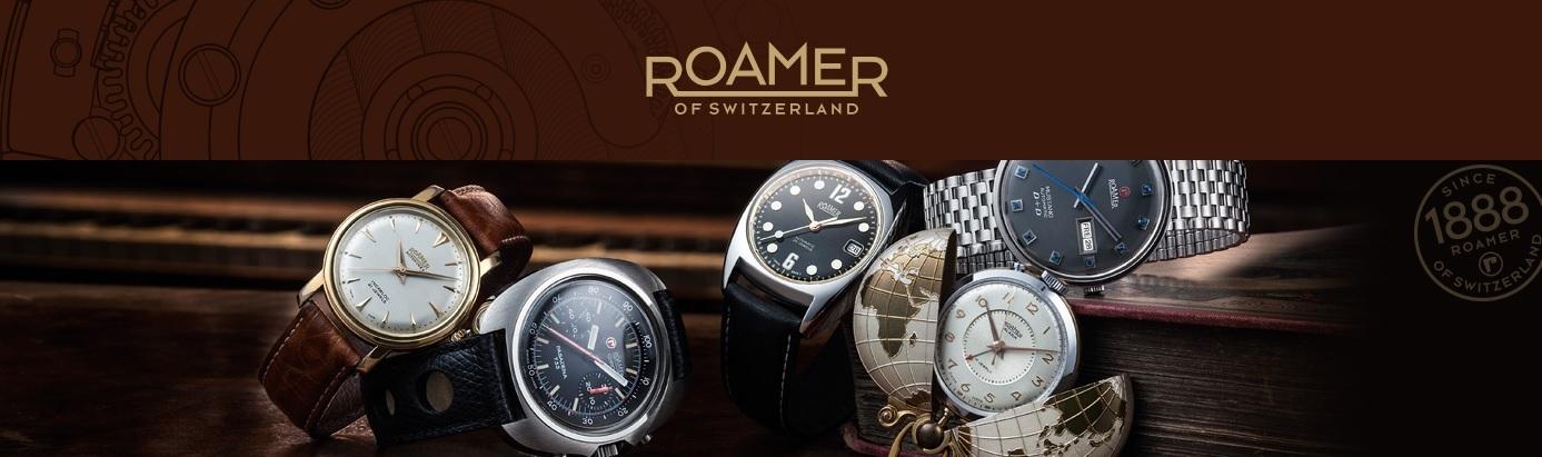 Roamer Switzerland