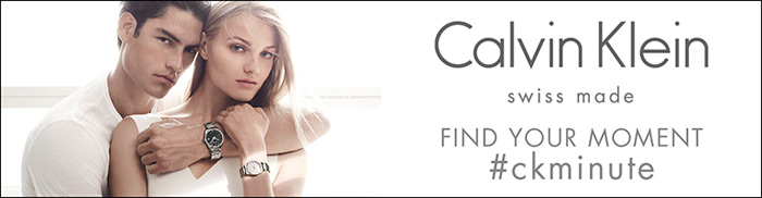 Calvin Klein Ladies'