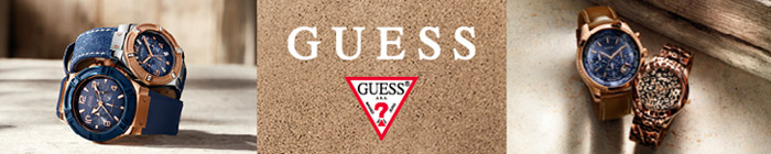 Guess dameure