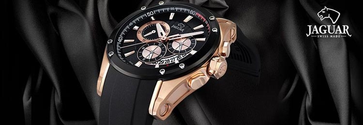 abbc946d1b0 Jaguar| Køb dit nye Jaguar ur til faste lave priser [Kun 1 dags levering]