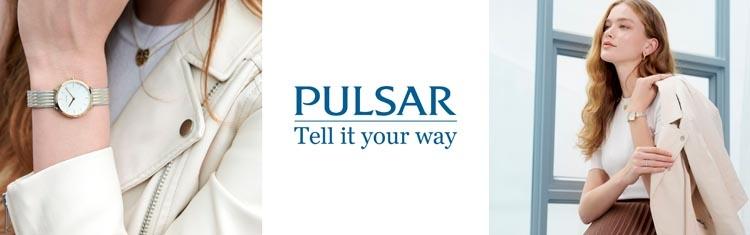 Dameure fra Pulsar