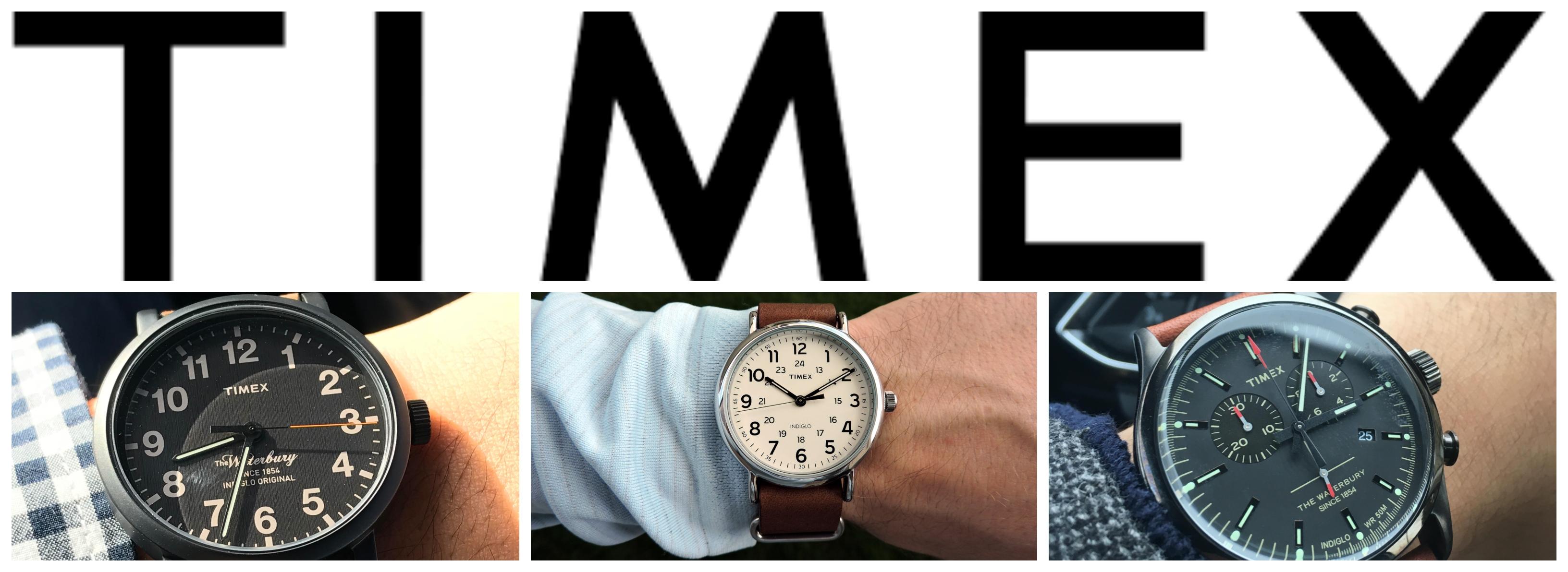6174ebff212 Timex | Køb dit nye Timex ur til faste lave priser [Kun 1 dags levering]