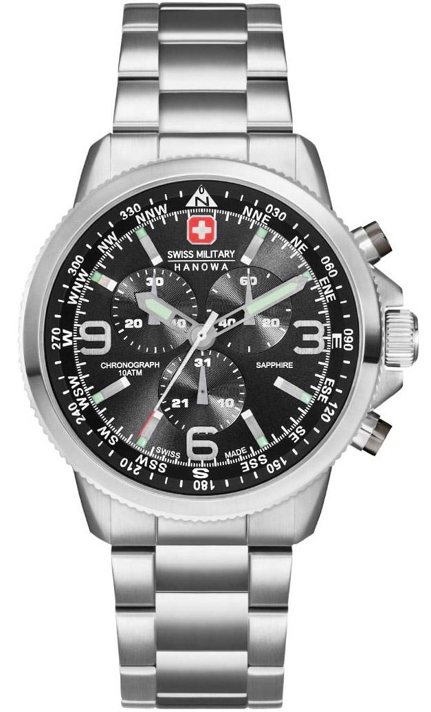 Swiss Military Hanowa Arrow Chrono 06-5250.04.007