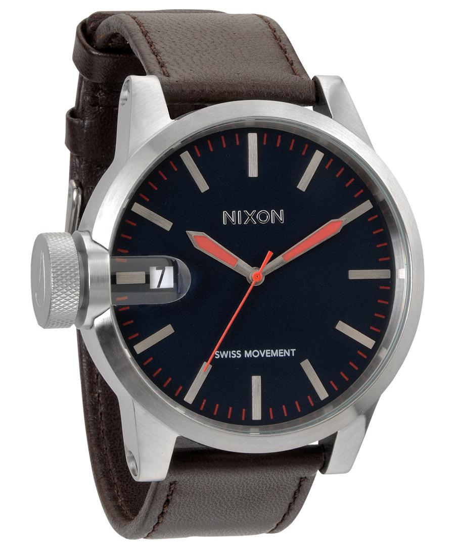 Nixon Chronicle navy - A127-1307