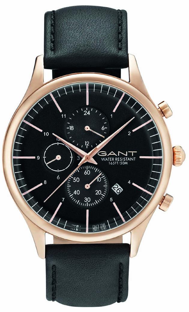Gant Tremont Leather Chronograph GT030006