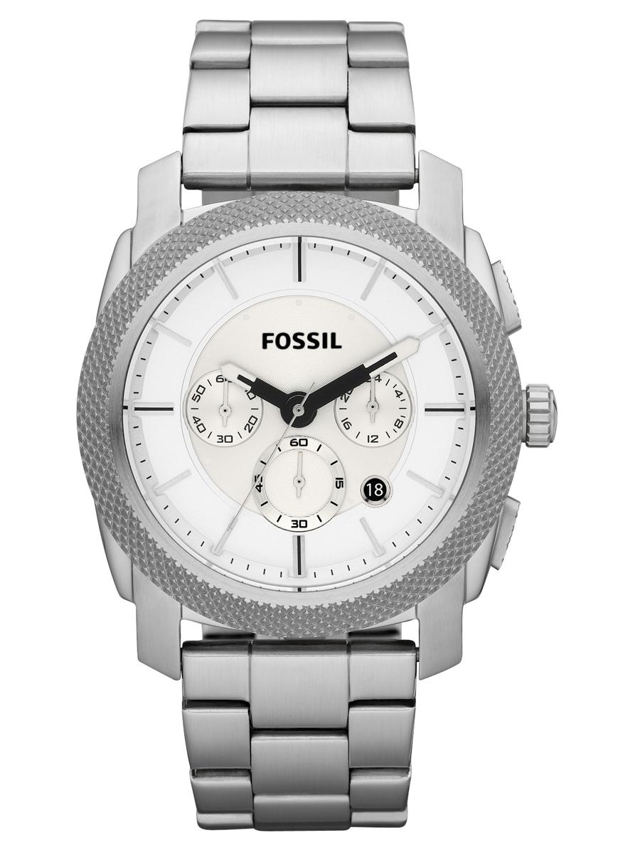 Fossil Machine FS4663 herreur med stopur