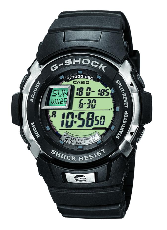 Casio G-Shock - G-7700-1ER
