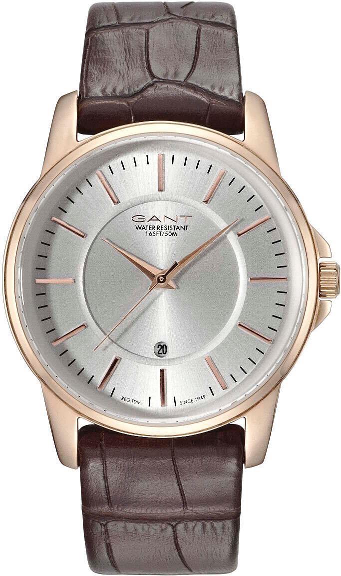 Stilfuldt dress ur til mænd - Gant Warren GT004003