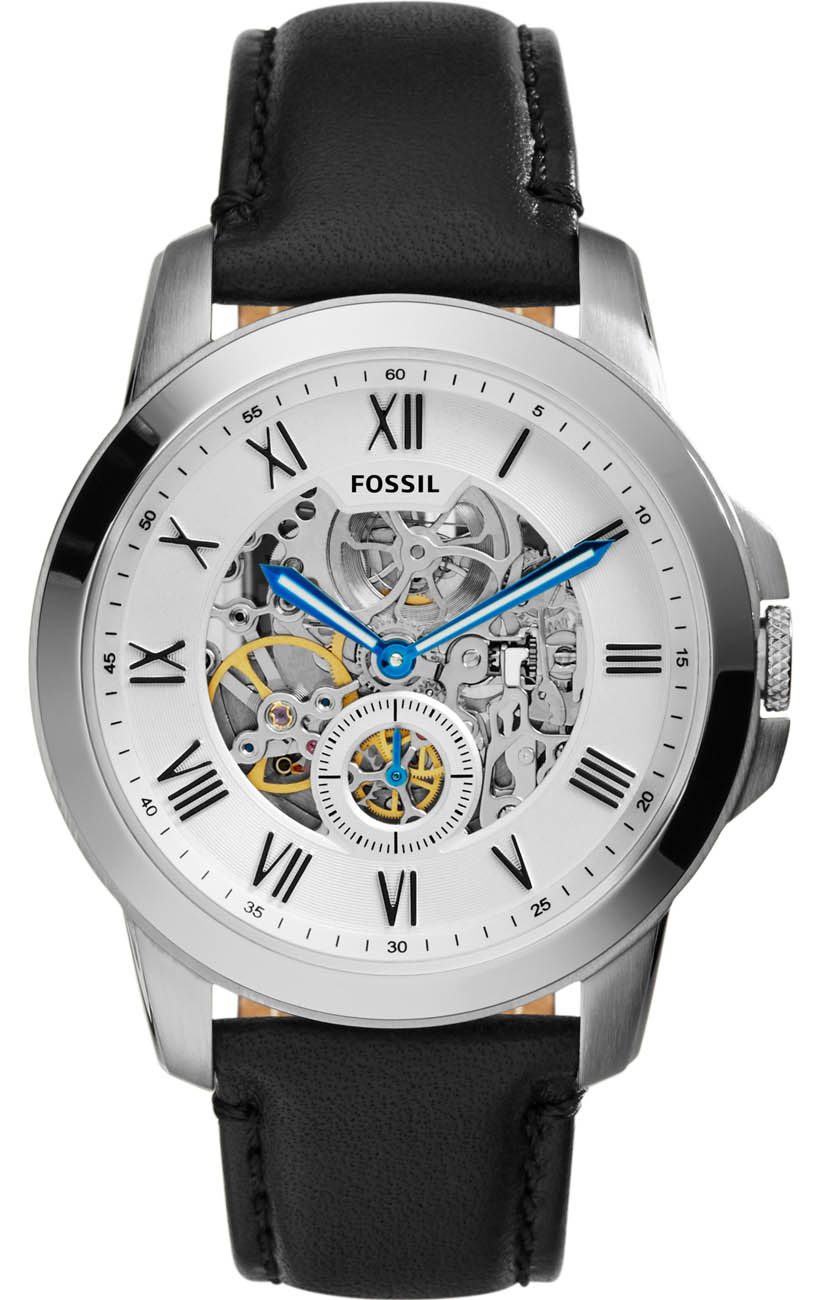 Automatik herreur fra Fossil - Fossil Automatic Grant ME3053