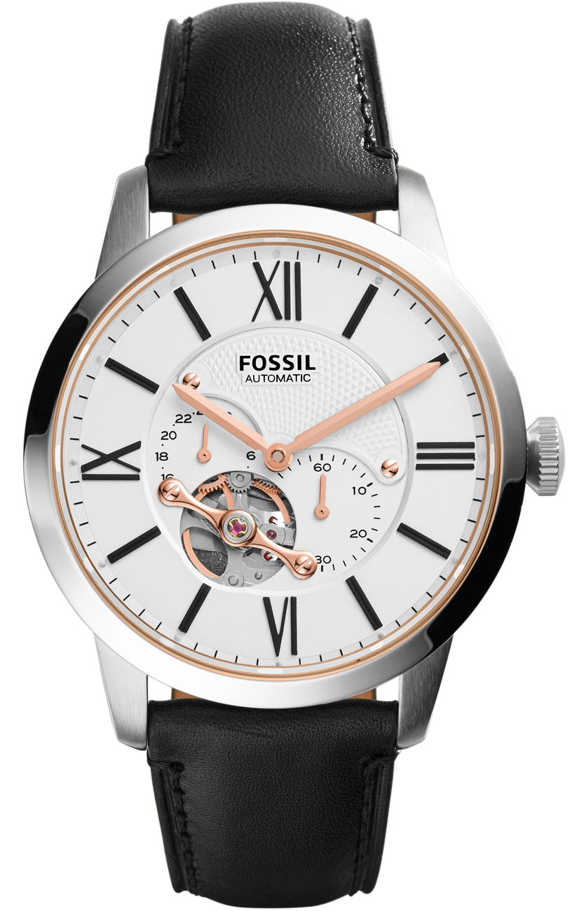 Fossil Townsman Automatic ME3104