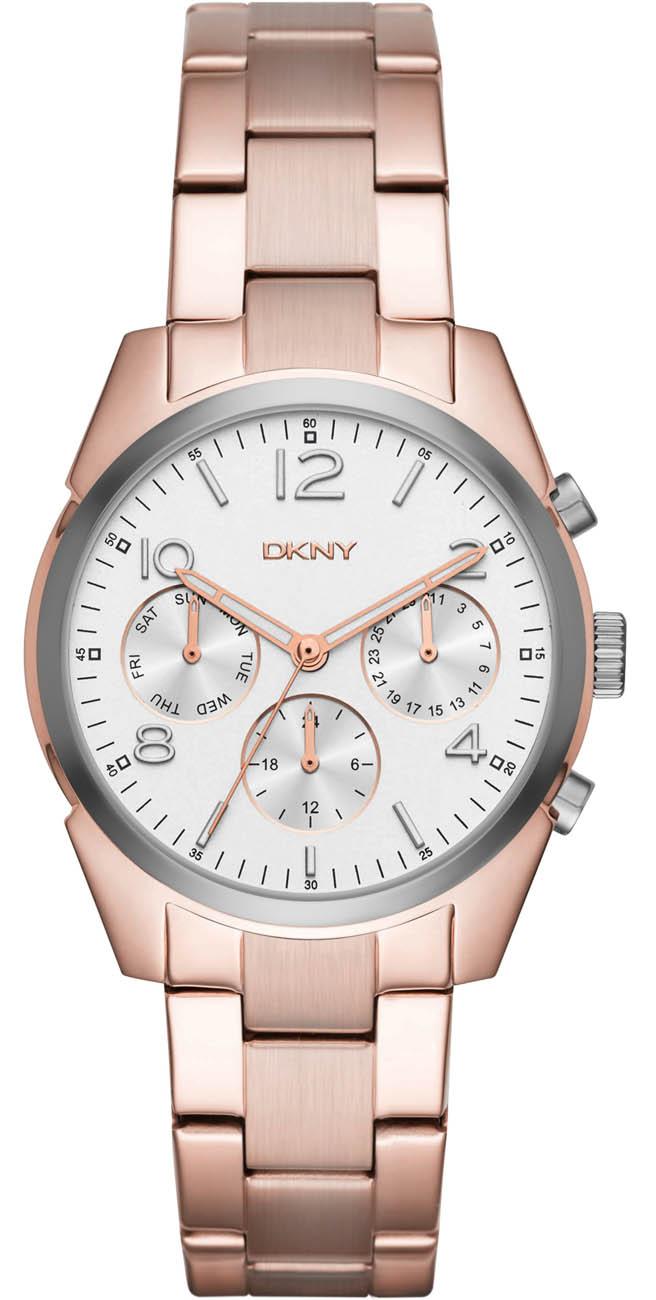 DKNY Crosby NY2472