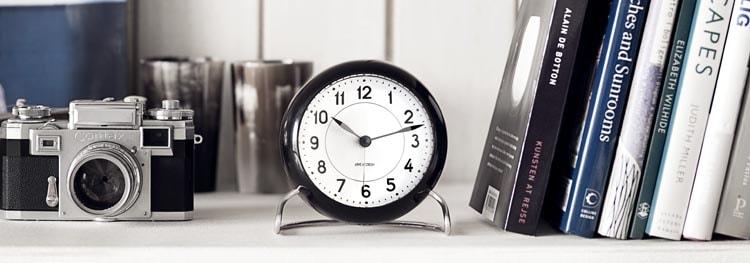 Dejlig Arne Jacobsen| Køb dit nye AJ ur til faste lave priser [Gratis bytte] VO-12