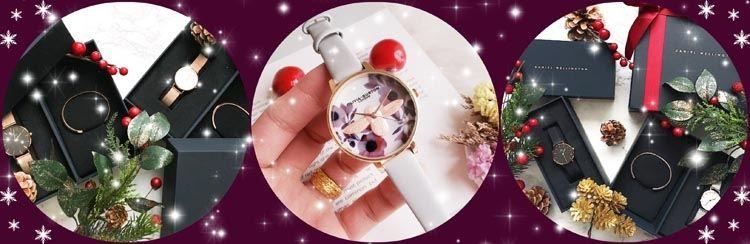 Det perfekte ur til den klassiske kvinde