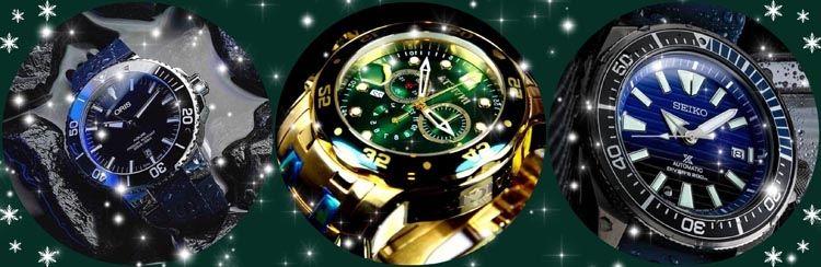 Det perfekte ur til den stilbevidste mand