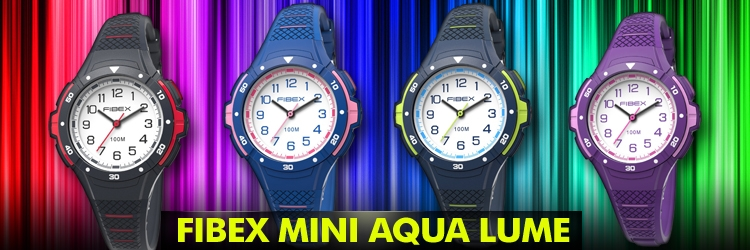Fibex Mini Aqua Lume