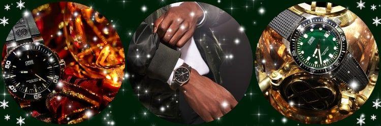 Det perfekte ur til den afslappede mand